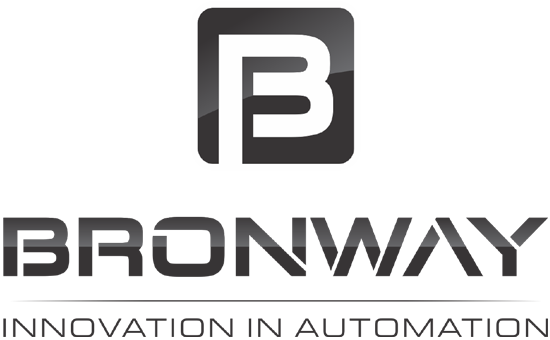 Bronway - innovation in automation